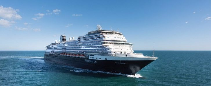 MS Koningsdam vous conduira vers vos destinations favorites