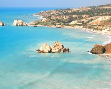 Visite guidée : destination Chypre
